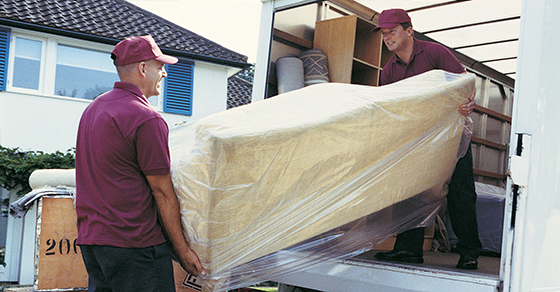 Claiming a federal tax deduction for movingcosts